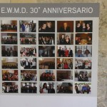 EWMD trentennale